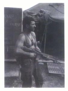 Joe G Rambo