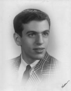 Robert Ptachik 1963